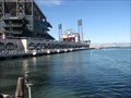 Image for McCovey Cove - SF Giants Edition - San Francisco, CA