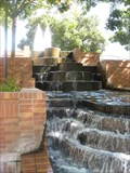 Image for 10th St Plaza fountain #2 - Modesto, CA