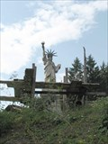 Image for Statue of Liberty, Vsetin, CZ, EU
