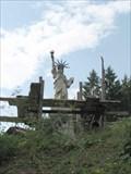 Image for Statue of Liberty, Vsetin, CZ, EU