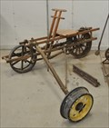 Image for Wooden Velocipede
