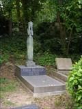 Image for Anna Mahler - Highgate East Cemetery, London, UK