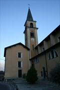 Image for San Salvatore - Vercana, Province Como, Lombardia, Italy