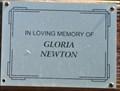 Image for Gloria Newton ~ Bismarck, North Dakota
