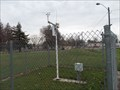 Image for Park weather station - Carmichael C37.725A