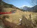 Image for Rhaetian Railway in the Albula / Bernina Landscapes - Grisons, Switzerland