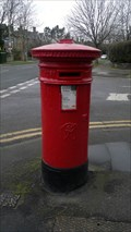 Image for Pillar box, New Beckenham, London
