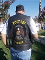 Image for First American Legion Riders, Post 383, Fair Oaks CA