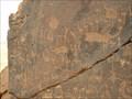 Image for Graffiti Rock I, Riyadh
