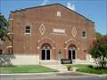 Image for Cantrell Music Hall - Southern Nazarene Univ. - Bethany, OK