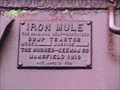 Image for Iron Mule