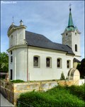 Image for Church of Ss. Peter and Paul / Kostel Sv. Petra a Sv.Pavla - Radotín (Prague)