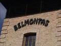 Image for BELMONTAS - VILNIUS