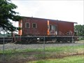 Image for Southern Pacific # 4656 - Cottage Grove Oregon