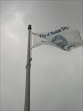 Image for City Flag - Mission Viejo, CA