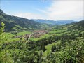 Image for Aussichtspunkt Kanzelhütte, Hindelang, Lk Oberallgäu