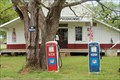 Image for 2 Esso Gas Pumps - Prudhomme Store - Bermuda, LA