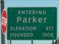 Image for Parker AZ - 417 feet