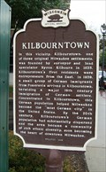 Image for Kilbourntown Historical Marker