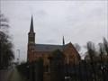 Image for Bonifatius Church - Kwadendamme, Z, Netherlands