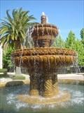 Image for Moorish Fountains, Fairchild Office Park, Mountain View CA