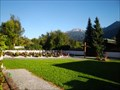 Image for Friedhof Pfarrkirche HL. Margarethe - Oberperfuss, Tirol, Austria