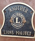 Image for Lions Club Project - Bonners Ferry, ID
