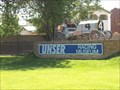 Image for Unser Racing Museum