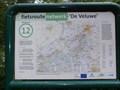 Image for 12 - Nunspeet - NL - Fietsroute Netwerk De Veluwe