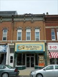 Image for Betty's Quilt Shop - Chariton, Ia