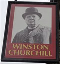 Image for Winston Churchill, 431 Wakefield Road – Bradford, UK
