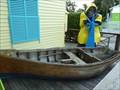 Image for Old Key Lime House Rowboat - Lantana,FL