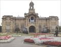 Image for Cartwright Hall - Bradford, UK