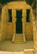Image for Holyness Chapel in Hator Temple - Dendera