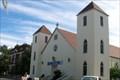 Image for St. Anthony of Padua Catholic Church - San Antonio, FL
