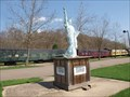 Image for Statue of Liberty - Coshocton County, Ohio