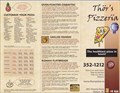 Image for Thor's Pizzeria - Nelson, British Columbia