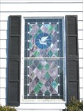 Image for FOHN - Stained Glass  -  Shell Knob, MO