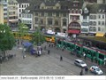 Image for Barfüsserplatz Web Cam - Basel, Switzerland
