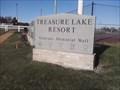 Image for Treasure Lakes Resort Veterans Memorial Wall - Branson MO
