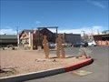 Image for Cowboy & Cowgirl - Tusayan, AZ