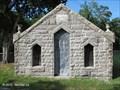 Image for Collins Mausoleum - Canton, MA