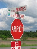 Image for Chemin de Planches - Saint-Anicet, QC