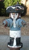 Image for Paul Revere Hydrant 2, Belmont, CA
