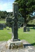 Image for Ahenny High Crosses, Ahenny, Ireland