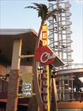Image for Red Coconut Club Neon - Universal CityWalk, Orlando, FL