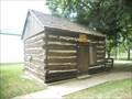 Image for Historic Log Cabin - Wamego, KS
