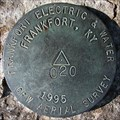 Image for Frankfort Electric & Water Plant Board #20, Woodford County, KY