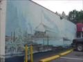 Image for Chemainus Tug Boat Mural - Chemainus, BC