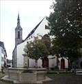 Image for Peterskirche - Basel, Switzerland